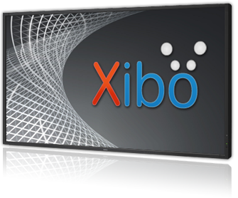 XIBO Digital Sinage
